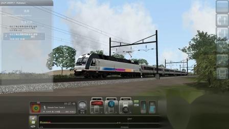 模拟火车2019:漫长的旅行