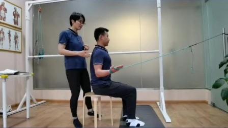 SPS螺旋肌肉链线下训练视频教程