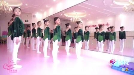 舞娃娃艺术培养中心课堂小短片