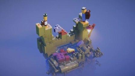 【游侠网】《LEGO建造者之旅》宣传片
