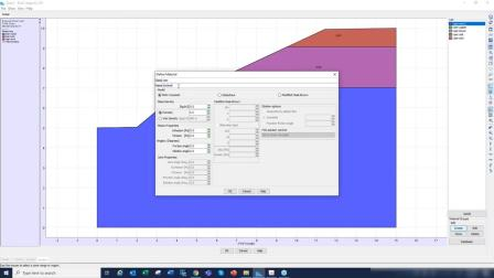 2021 ARMA Student Design Competition -  FLAC_Slope Webinar