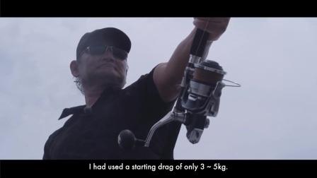 (海钓) 2021 Twinpower SW x GT Fishing