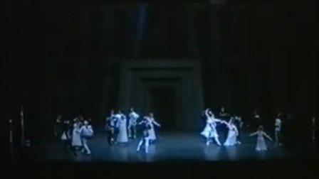 1993 德意志歌剧院 天鹅湖 Christine Camillo, Katarzyna Gdaniec, Jean-Lucien Massot