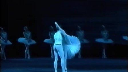 2001 莫大 天鹅湖 Anastasia Volochkova, Andrei Uvarov, Nikolai Tsiskaridze