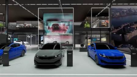 #起亚的破圈# 无论你来自哪个次元 你正去向哪个次元 请锁定New Kia—— 上海车展7.2号馆·东风悦达起亚展台 准备好刷新你的所有感官 次元空间,无限体验