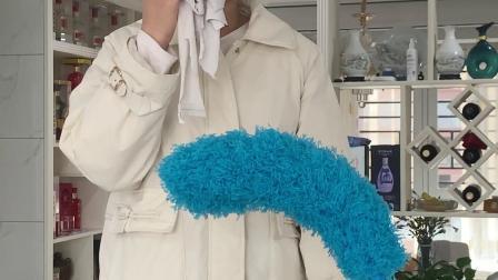 家庭打扫卫生神器:可伸缩鸡毛掸子,安排!