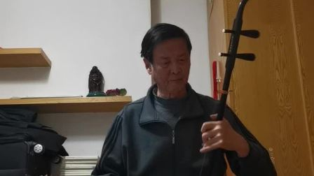 二胡独奏陕北民歌《挡不住的思念》