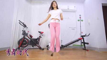 秀舞时代 小羽 BLACKPINK PLAYING WITH FIRE 玩火 舞蹈 8