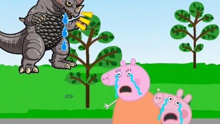 猪妈妈真厉害!
