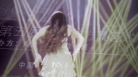 """""""巨星之路""""第五届国际东方舞艺术节🔥石英Sofia老师Gala show🔥"""
