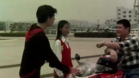 国产老电影-白粉妹(珠江电影制片厂摄制-1995年出品)