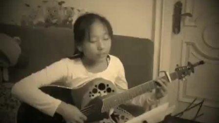 追光者【吉他弹唱刘妍伶】