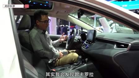 配2.0L发动机,丰田亚洲狮真的比卡罗卡高级吗?