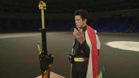 假面骑士01:伊甸夏季剧场版