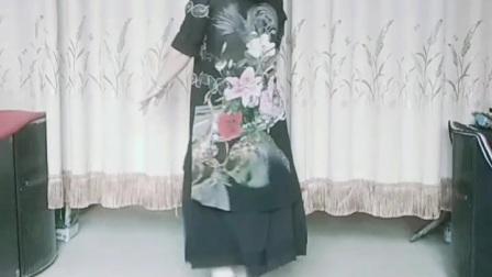 云莲飞舞广场舞(云深不知处)
