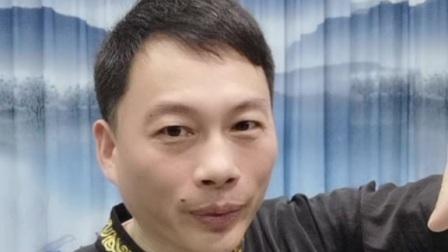 """庞老师陈式56式""""懒扎衣、六风四闭""""演练"""
