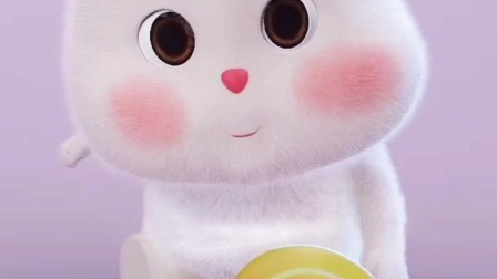 原创:萌兔出玩记