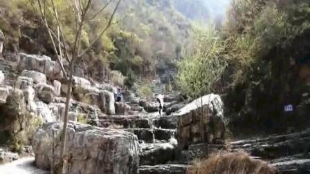 春游北京房山十渡【狐山寨】大峡谷