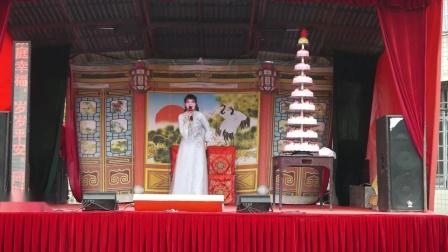 谭国顺女士八十大寿庆典2021.04.21