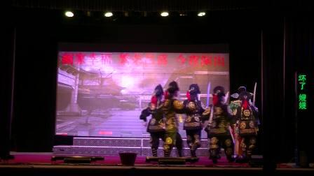 高甲戏《情系明珠》1惠安三团演出