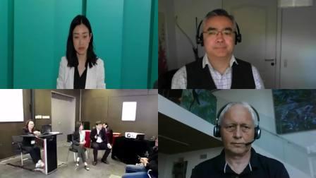 2021中国环博会 —— 丹麦水技术研讨会录像