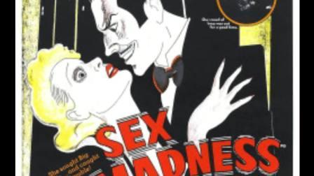 Theme Time Radio Hour Episode 90: Madness