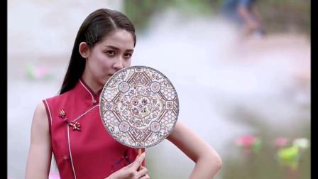 陳婉萍 華南美模走秀