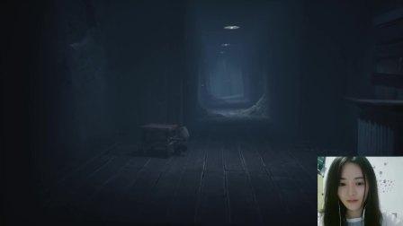 《小小梦魇2》我终于通关了!