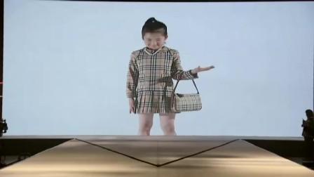 2021钜星国际少儿时尚盛典