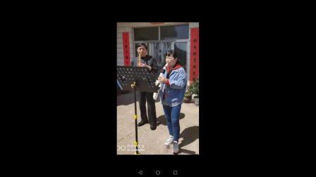 工农联盟《十送红军》电吹管与萨克斯演奏