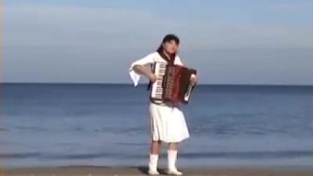 海洋上漂泊的【鸽子】:风琴声声,畅想儿时的音响。