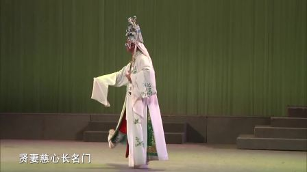 《金钗记》-泉州市高甲戏                打城戏梨园戏歌仔戏芗剧