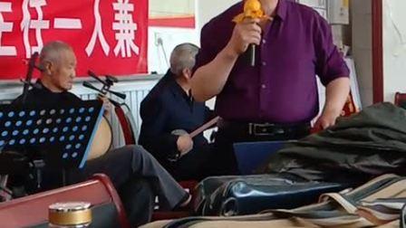 张百录演唱楚宫恨
