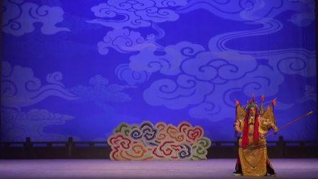 京剧《大闹天宫》北京京剧院魏学雷,方旭,韩巨明,谢皓,于帅,纪烈祥,孙震
