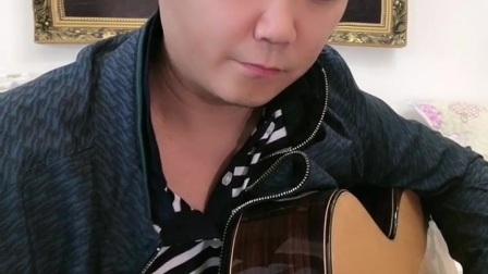 女儿情朱丽叶指弹吉他弹唱郭咚咚