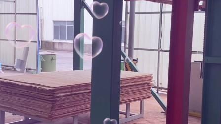 全自动热压机免机坑