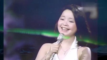 邓丽君《谁来爱我》记忆中的歌声,伤感柔情,越听越有味道_超清