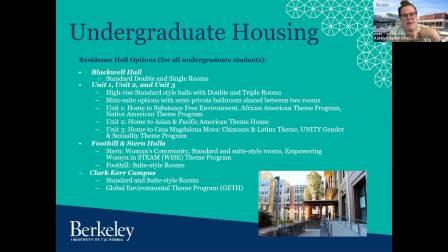 Housing in the Bay Area Webinar - Fall 2021