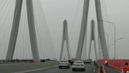洛溪大桥2021.3.15【以萨列】