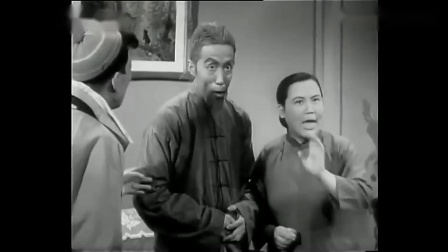 经典老电影-【大风浪里的小故事】1958-_超清-_高清_高清_高清