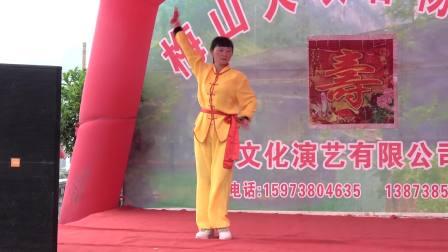 吉庆大众影楼-黎念松先生七十大寿庆典