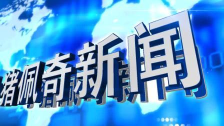 小猪佩奇电视台(已停播)新闻片头(2009-2015,汉语)