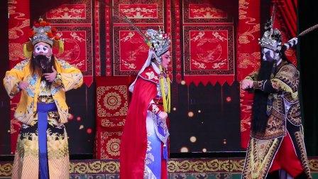 漳州百艺歌仔戏《李世民登基》10
