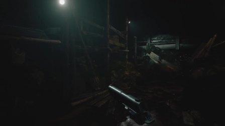 《生化危机8:村庄》实况解说07