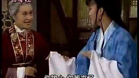 杨丽花歌仔戏  四季红之七品巧县官 06