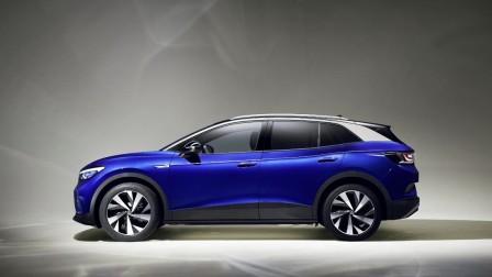 鲁何(如何)选车,预算20万选纯电SUV,一汽大众ID.4CROZZ标准续航PURE版适合您吗?