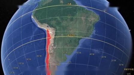 地球上最大的地震