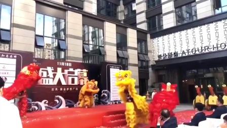 杭州本地舞狮队【150·5087·0889】杭州本地锣鼓队、杭州本地舞狮舞龙锣鼓腰鼓队、杭州梅花桩舞狮表演
