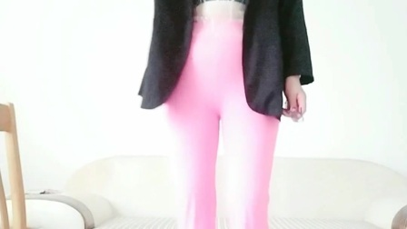小喇叭裤~青春时尚