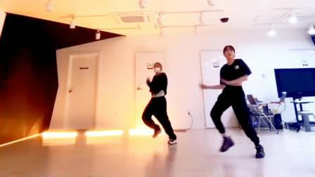 210317 Mood - GFriend信飞 dance practice